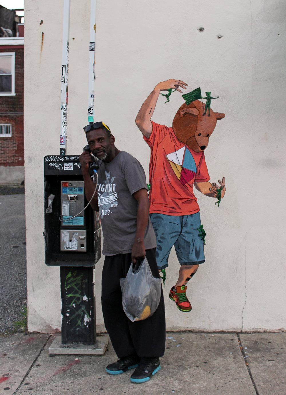 Philadelphia, PA 2018