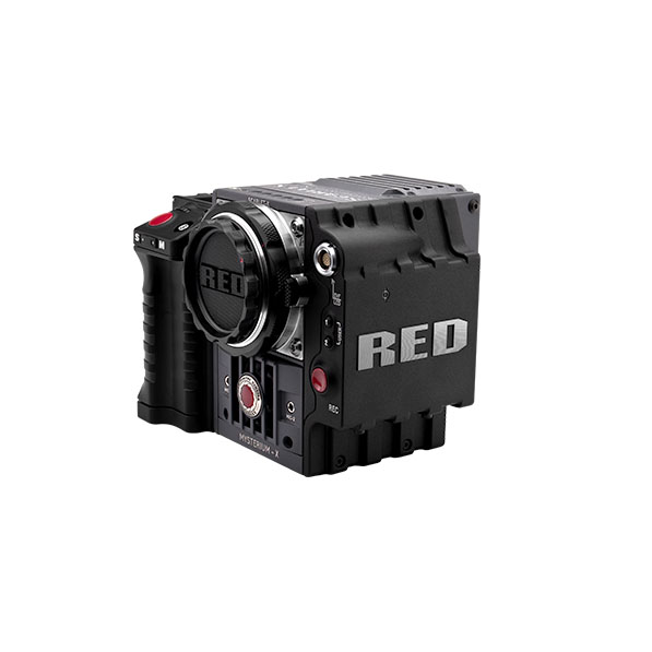 RED Scarlett - X - Flight time w/ lens + follow focus: 7-9 min.