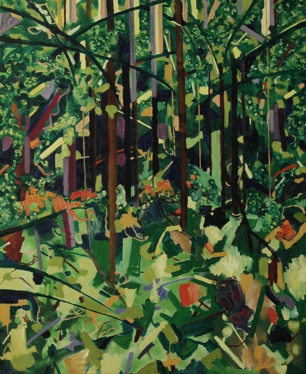 Jungle  (2012)