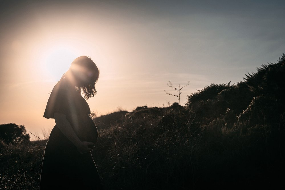 Grieving While Pregnant - honor you, honor baby, honor your loss