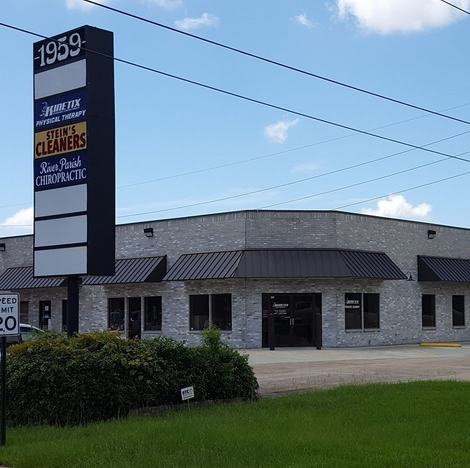 Our Practice - We are conveniently located at the corner of Highway 3125 and Cabanose Street in Lutcher.