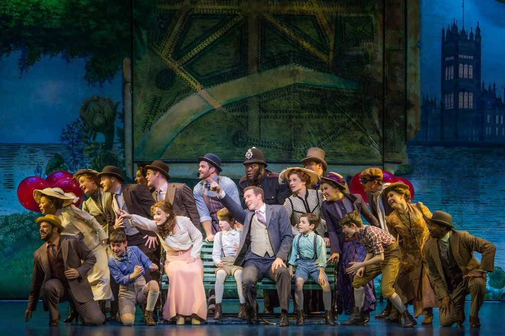 The Cast of Finding Neverland  Credit Jeremy Daniel IMG_3583.jpg