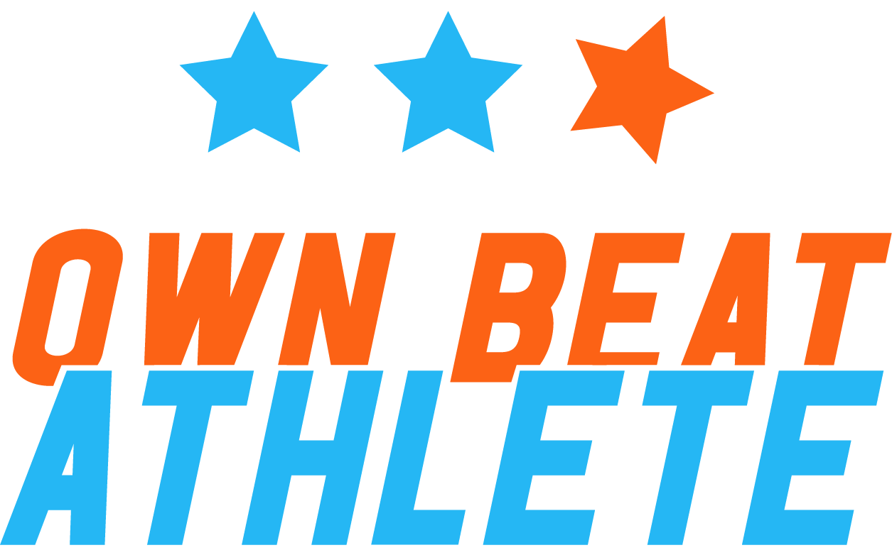 Own Beat Athlete