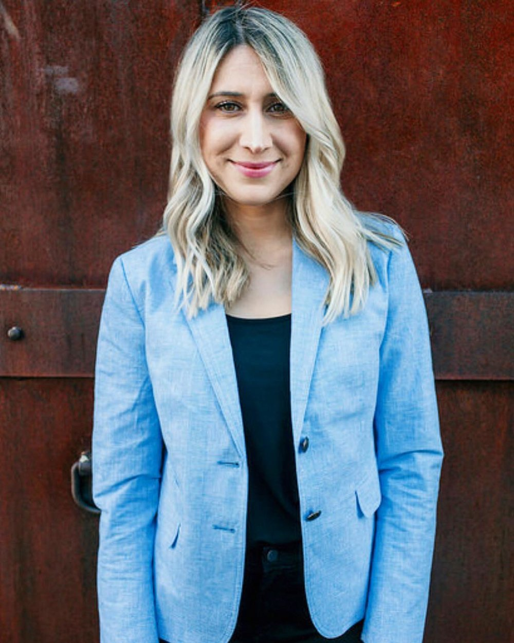 HOMES WITH KAE - LAUNCH X MARKETING CONSULTING