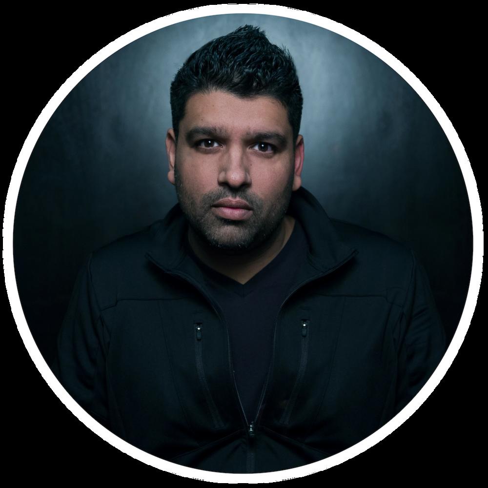 RAJAN PATEL Co-Founder/Creative Collaborator    LINKEDIN   INSTAGRAM