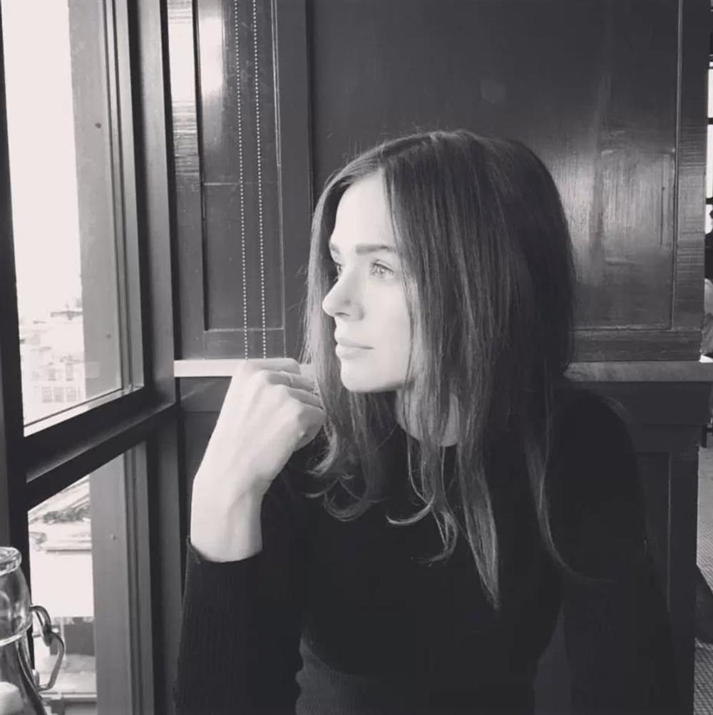 Aleksandra Bulatskaya - WRITER