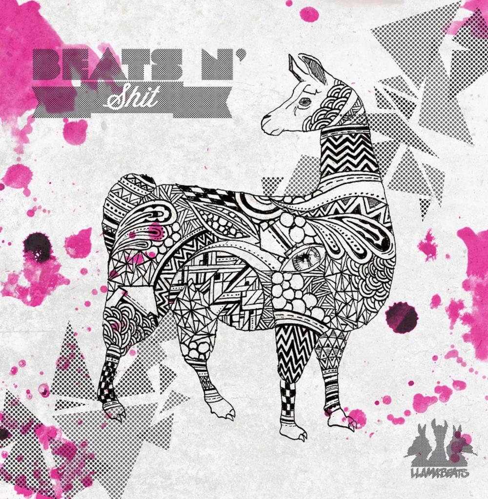 """Beats n' Shit"" by Llamabeats (2011) -  Stream & Download"