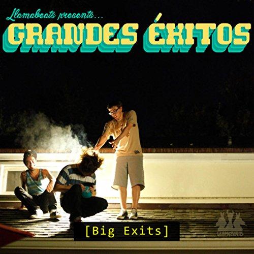 """Grandes Éxitos"" by Llamabeats (2018 Compilation) -  Itunes  -  Spotify"