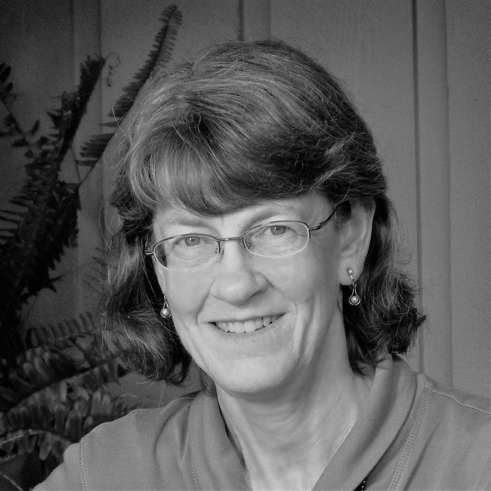 Marcia Hauff  Organist