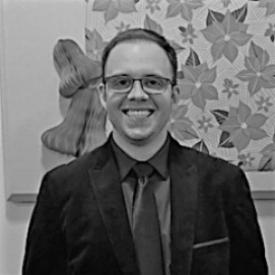 Ian Bilinowich  Christian Ed Director
