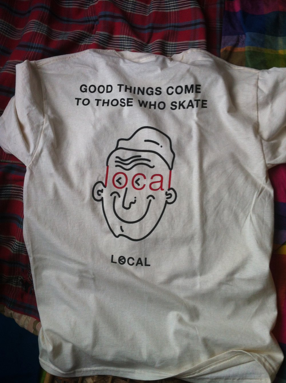 LessThanLocal Skate Co.