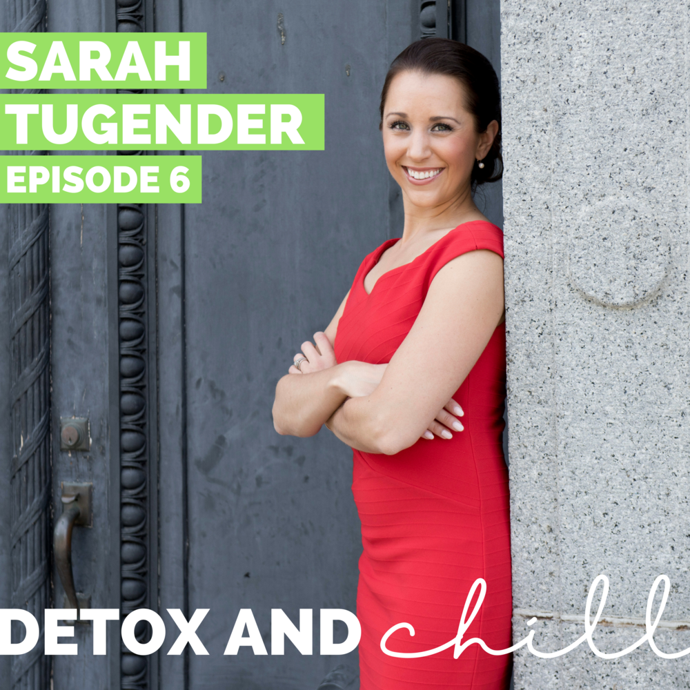Episode #6: Sarah Tugender // Trainer, Speaker, & Entrepreneur // There's No Such Thing as Balance - This week on the podcast we speak with a true #girlboss, Sarah Tugender. As a business-woman, mother, and entrepreneur, Sarah is truly a powerhouse and one of the MOST well-spoken people we've ever talked to.We talk about balance (and how that doesn't exist), confidence, and a lot of quick and healthy recipes that she manages to fit into her schedule.  We're SO excited to have Sarah as a guest -- let us know what you appreciated most about the episode in the comments below!Follow Sarah on Facebook and at www.SarahTugender.com and on Instagram @PowerByPlants!!