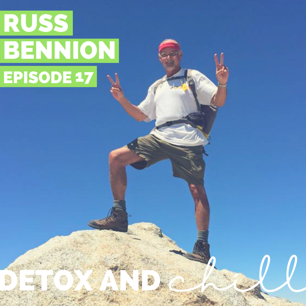 Episode #17: Russ Bennion // Supplement Expert // Owning Your Health & Navigating the Supplement World - Hi fam!! Happy Friday! Today we're keeping it in the fam, and we're back with an amazing guest - Russ Bennion! Russ is John's dad (shout-out to the husbands episode, if you haven't listened to it already!), and is an absolute wealth of knowledge in regards to supplements.We don't know about you guys, but health food stores can be overwhelming.  There's hundreds of vitamin bottles, and it can be extremely challenging and kind of intimidating to navigate.On this episode, we ask Russ every question we can think of about his path and also *supplements*!- His background, and how he got interested in working at a supplement shop;- How to know what's safe;- What to research, and good (RELIABLE!) resources you can trust;- What a good starting vitamin regimen is for someone who wants to start incorporate some supplements into their routine;- Some new supplements he's loving, such as... CBD, Magnesium, Vitamin D3, and Fish Oil.Episode Links:- US National Library of MedicineNational Institutes of Health- MedQuest Pharmacy- Neil Rouzier, Hormone Specialist- Plant-Based Garden of Life Multi-Vitamin Gummy - Plant-Based Blood Builder (Iron Supplement)- Green Vibrance Powder We are SO thankful to Russ for coming on the podcast, and we loved learning so much during our time together! Let us know what YOUR favorite supplement to take on the regular is.  We'd love to know!Xoxo,Meg & Beck
