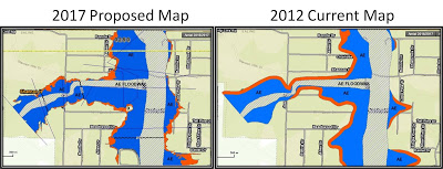 You May Soon Be Required To Buy Flood Insurance FEMA Updates Saline - Fema firm maps gis