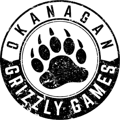 Welcome to the Okanagan Grizzly Games. This three day competition will put your fitness to the test with a wide range of events in the beautiful city of Kelowna. Each event is completed with a same-gender partner and pairs can compete in one of two divisions: Elite or Open/RX.  From Kelowna's iconic outdoor Apple Bowl Stadium to the sun-soaked Okanagan beaches, you can expect thoughtfully programmed workouts in gorgeous locations. Expect equal measures of hard work and good times.