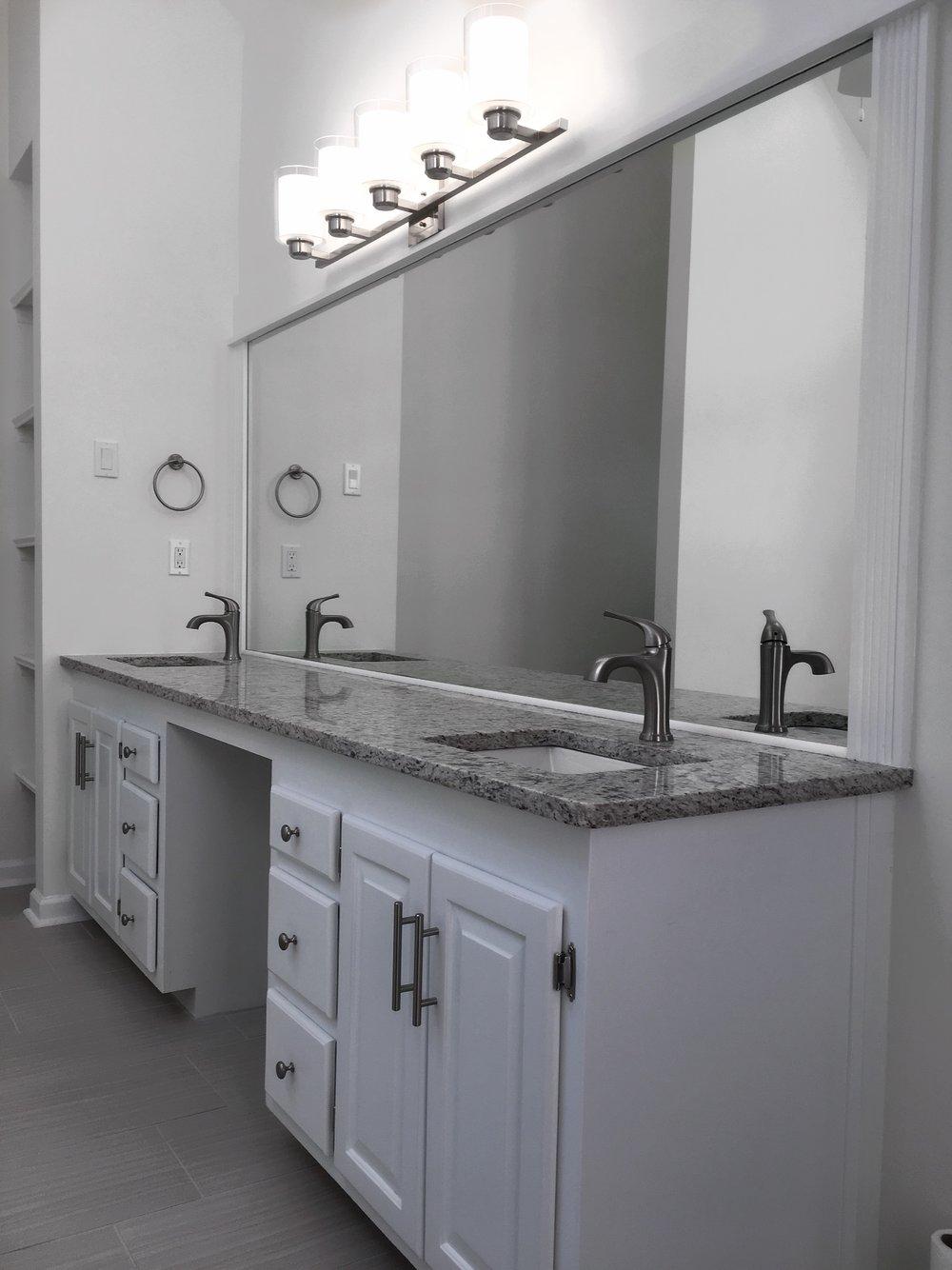 Bathroom Remodeling -
