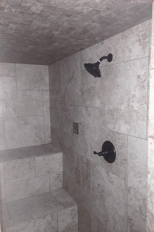 Sauna & Spa -