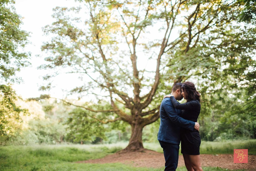 MELANIE + HENRY Kim's Farm & Redwood Park Engagement 2018-06-17  Location1: Kim's Farm, SURREY Location2: Redwood Park, SURREY  Shot on: Nikon D810