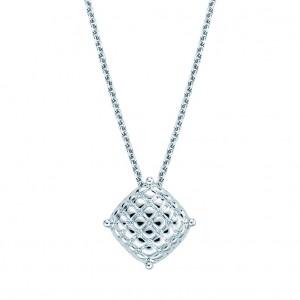 Ecksand Diamond Lights Cushion Pendant