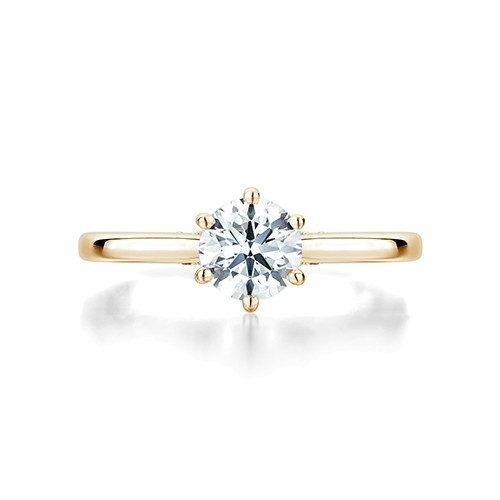 Classic Six Prongs - From $1,800 CAD