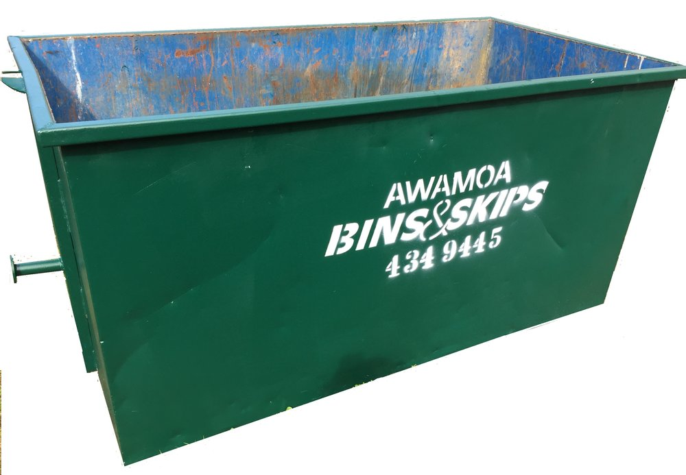 SKIPS - Our skip sizes range from 1.5 m³ to 5 m³All waste types: General, Builders, Green, Hardfill.Standard hire term is 10 days. Longer hire terms can be arranged - conditions may apply.Pricing is dependent on waste type. Travel charges may apply to certain locations.