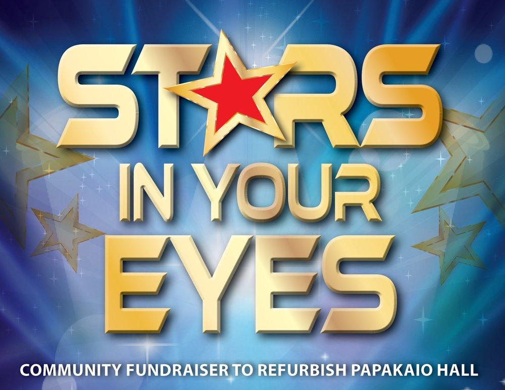 Papakaio Stars in your Eyes - Poster (002).jpg