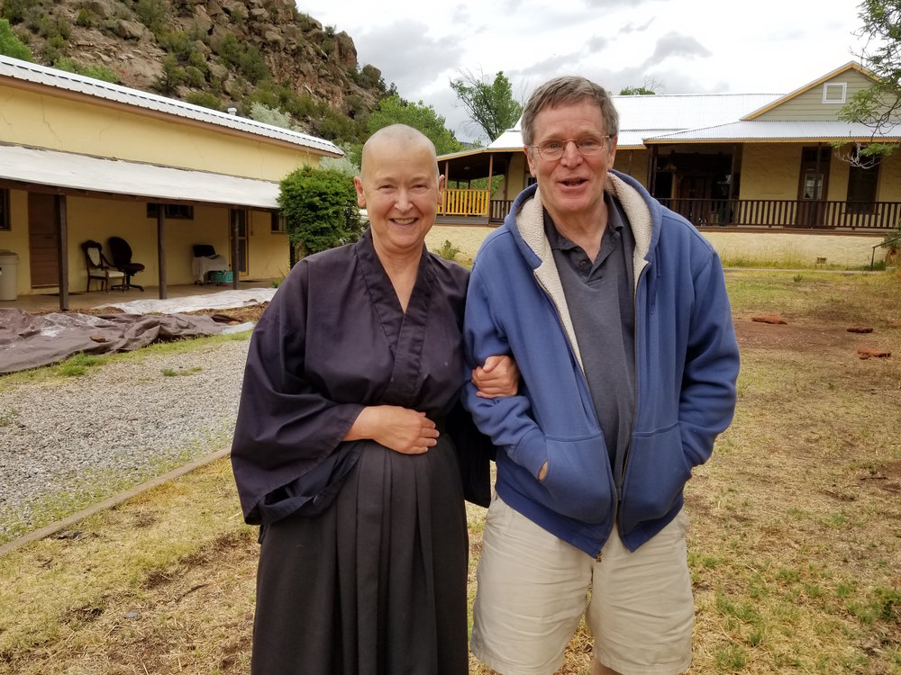 Summer Institute of Buddhism 2018