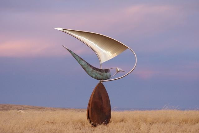 'Seed' - Nicolas Uhlmann