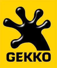 Proudly supported by Gekko