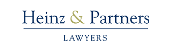 Proudly supported by Heinz & Partners Lawyers