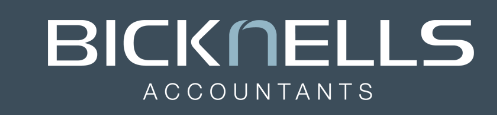 Proudly supported by Bicknells Accountants