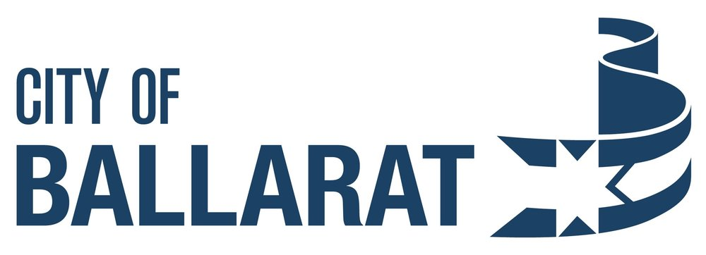 Proudly supported by the City of Ballarat
