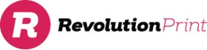 This project is proudly supported by Revolution Print.