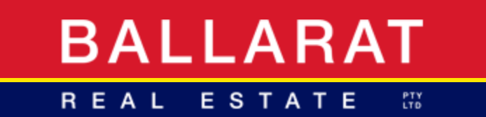 This project is proudly supported by Ballarat Real Estate.