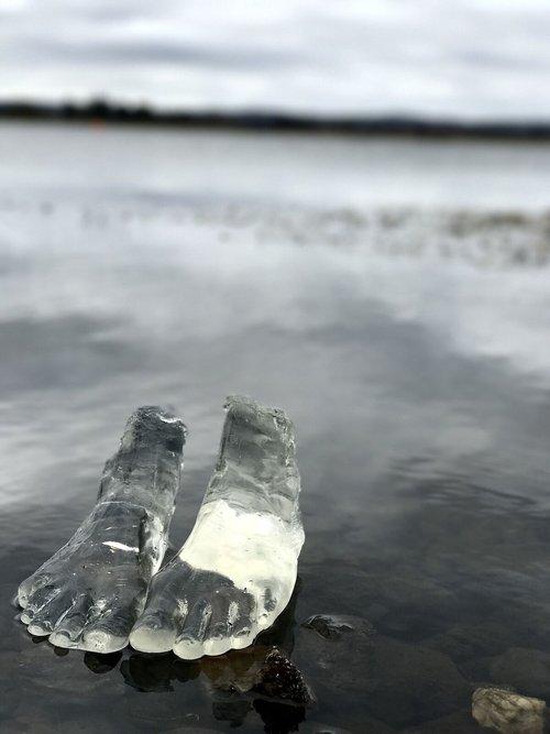 Lakeside Sculpture Walk