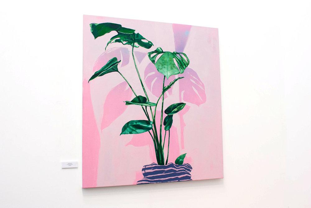 Monika Behrens - Auckland Art Fair