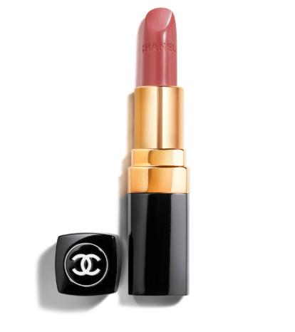 Coco lipstick.