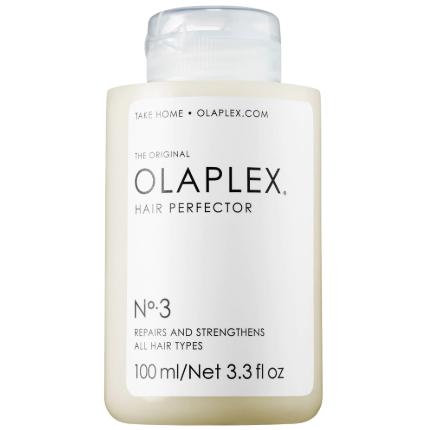 kitty gang november favourites- Olaplex hair perfector