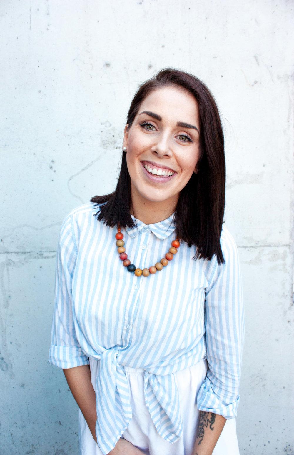 Katy Connan