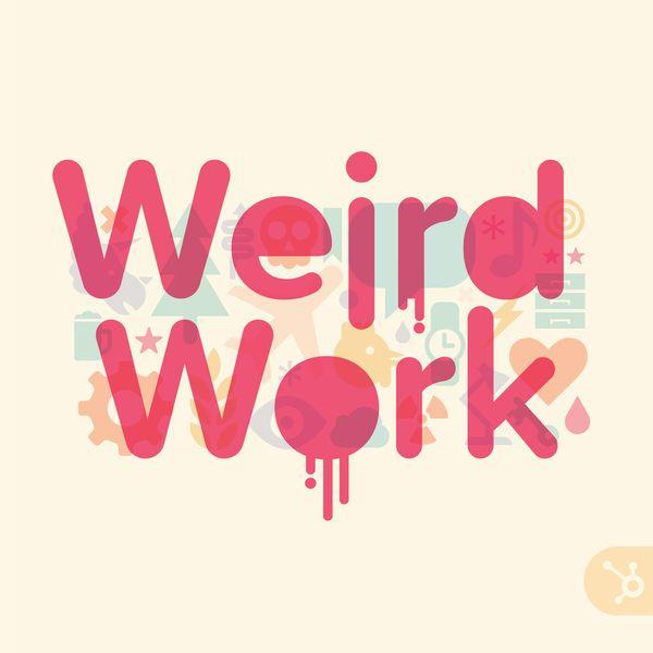 Weird Work Podcast
