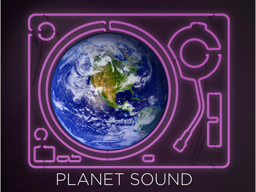 DJ MELANIE - Go around the world with Planet sound. Tribal rhythms and global grooves live and direct from the hands of DJ Melanie.(Friday and Saturday 6PM-8PM)