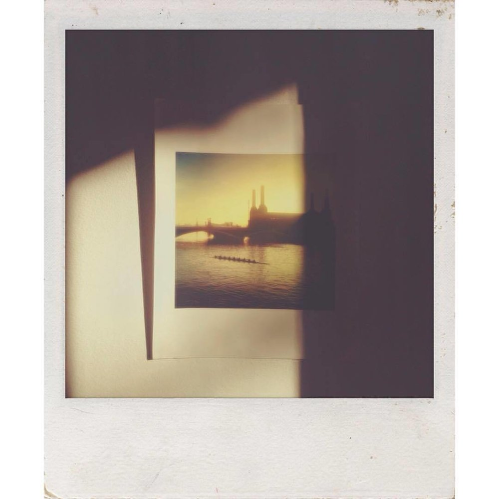 Like a glimpse, an enlightenment, a deja vu, a dream…you appear in my mornings lights and dark nights. #London Battersea Power station, old prints. #fotomobile #london #home #uk #england #powerstation #battersea #batterseapowerstation #dream #prints #photo #photography #mypolaroids #everyday_uk #antoniosansica #dejavu #mylife #nostalgia