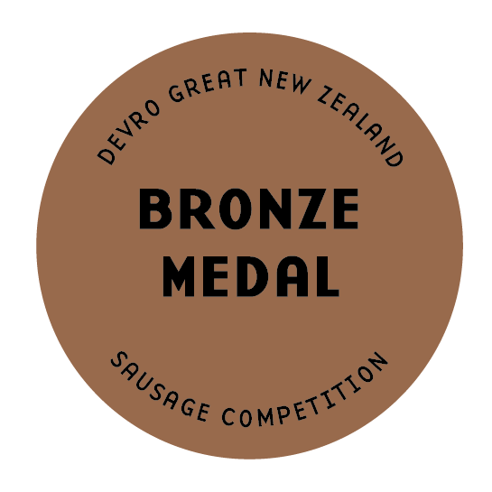 Sausage Competition Bronze.png