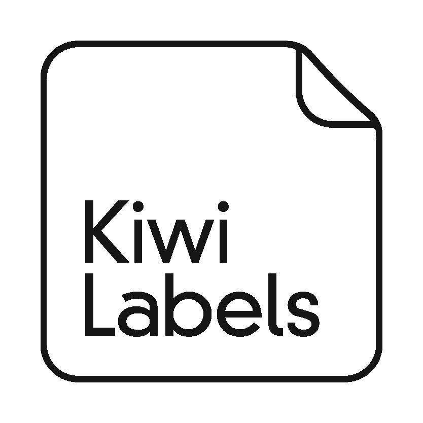 Sausage Competition Kiwi Labels