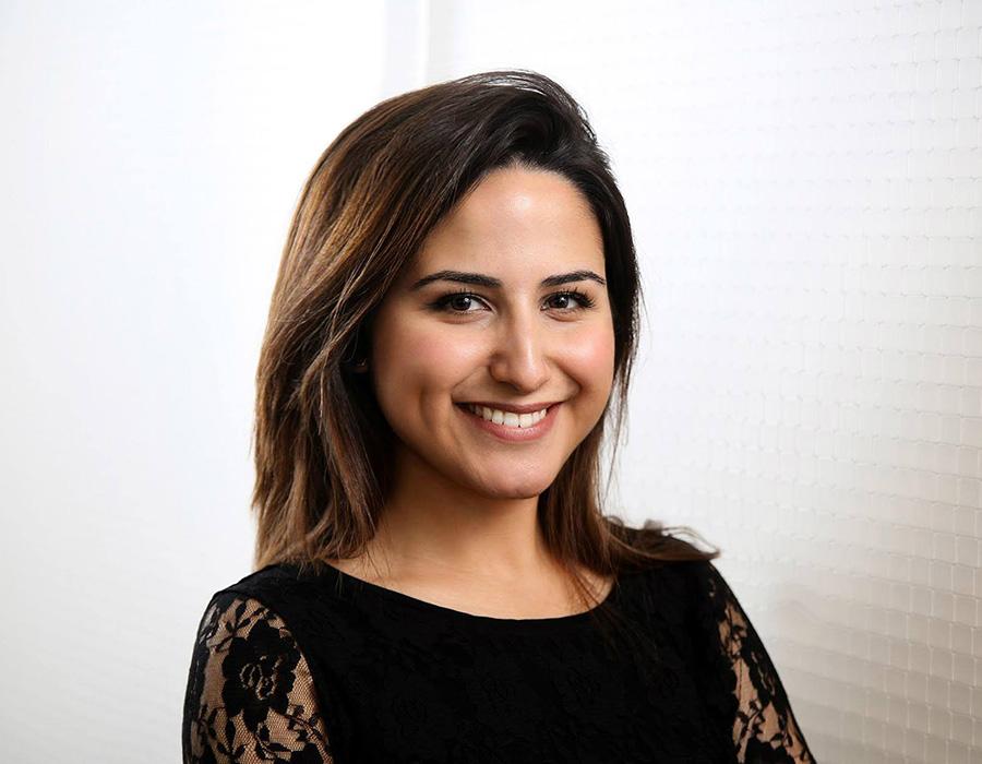 Samia Haimoura - CMO