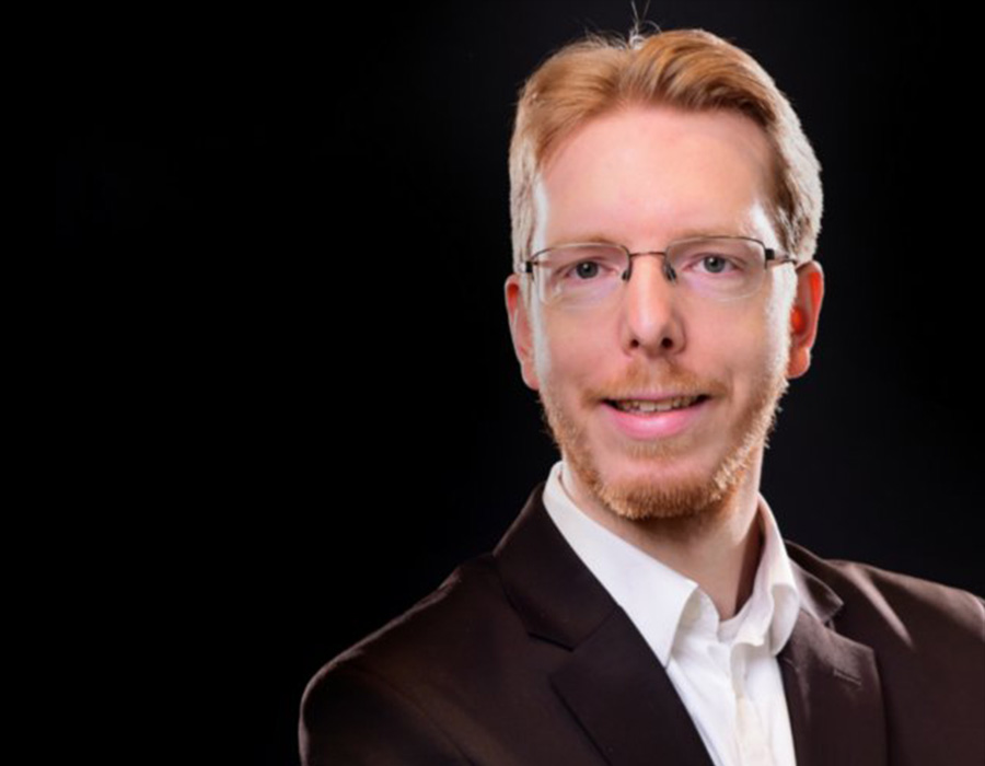 Nils Löwe  - CTO