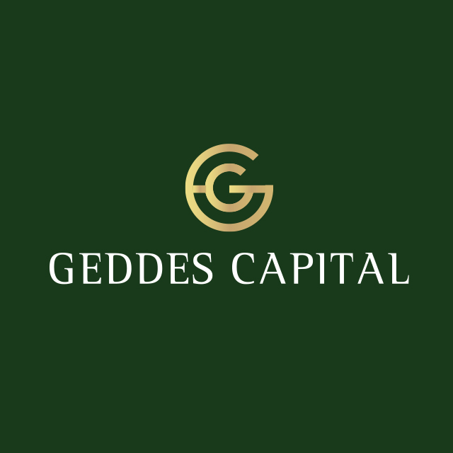 Geddes Capital  - -