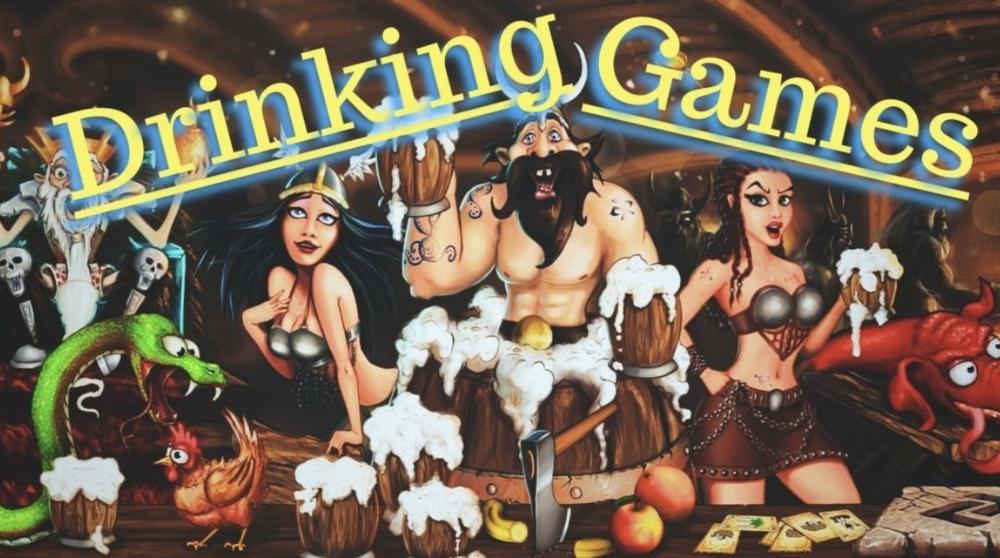 Thursday Dec 20, 2018 - Theme: Drinking GamesLocation: Seawolf PubAddress: 350 4th St, Oakland, CATime: 6:00pm