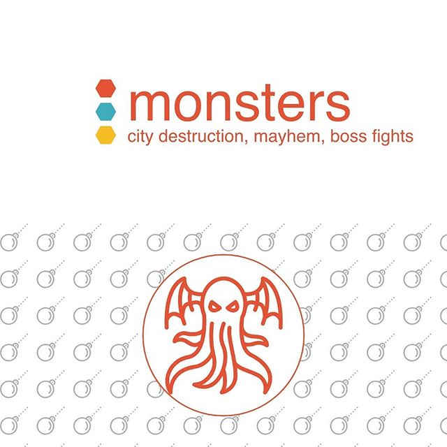 What monster never loses at card games? . . . . . . Draculuck!  Join us Wednesday, April 10 at Aisle 5, 6pm for Monsters and Mayhem games!