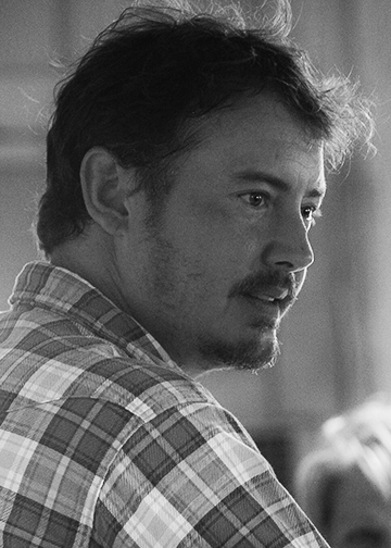 Jason London plays Jack Ridge
